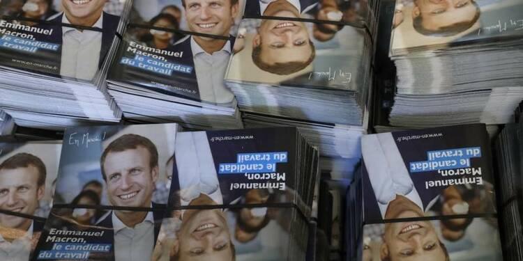 Sondage : Fillon serait éliminé dès le premier tour, derrière Macron et Le Pen