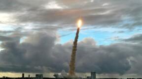 Arianespace affiche quasiment complet jusqu'en 2018