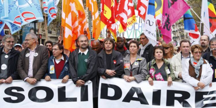 Syndicats : une longue culture du blocage, en 18 dates