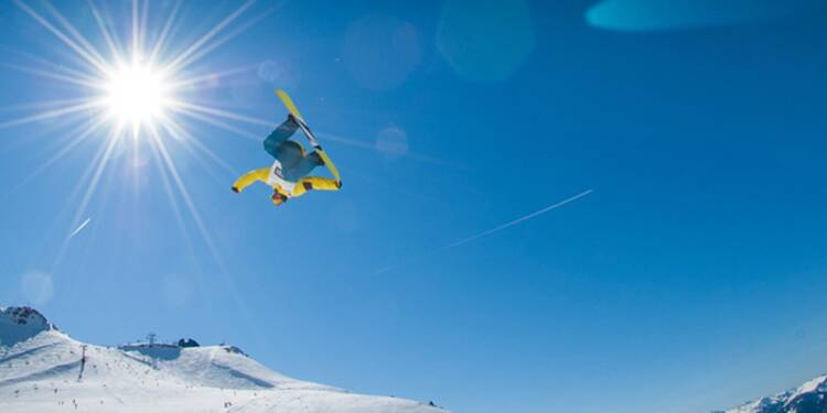 Assurance ski ? Elle est rarement utile