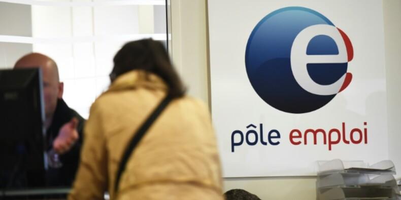 Baisse historique du chômage en septembre en France