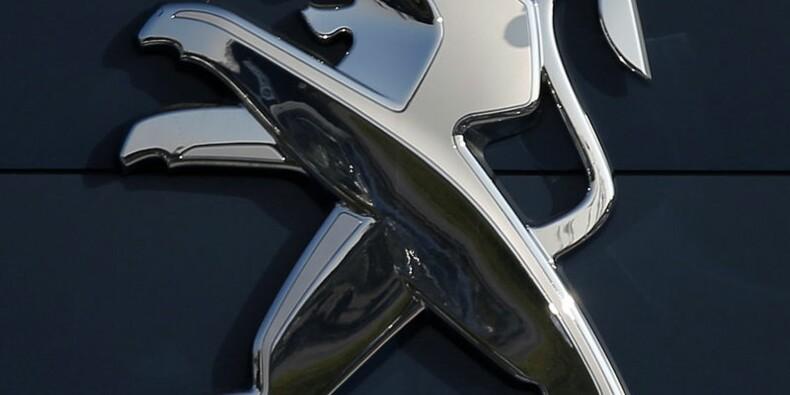 Peugeot vise 2 millions de ventes en 2017, dernière année avant Opel