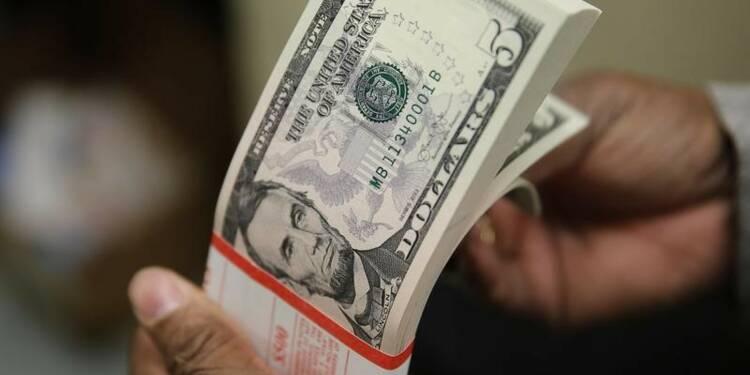 Le tassement du dollar de bon augure pour le premier trimestre