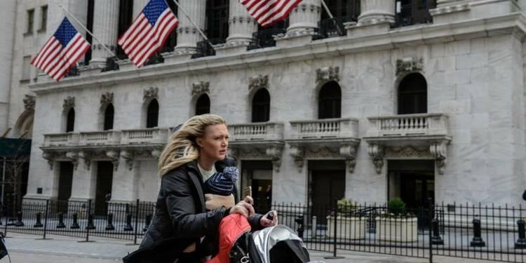 L'effet Trump relance Wall Street