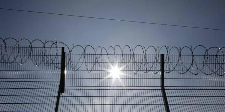 Fin de la mutinerie au centre de détention de Poitiers