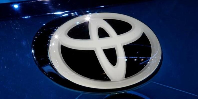 Toyota se renforce dans l'électrique avec une nouvelle division