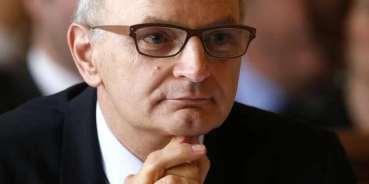 Les finances publiques de la France toujours fragiles