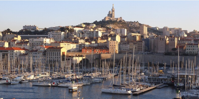 Immobilier : les quartiers de Marseille et d'Aix qui regorgent de bonnes affaires