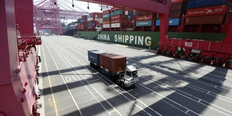 L'armateur sud-coréen Hanjin Shipping lâché par ses banques