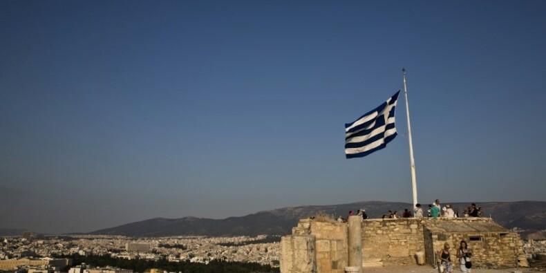 La Grèce s'attend à 2,7% de croissance en 2017