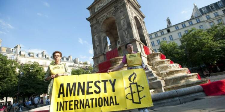 Amnesty dénonce les exécutions de masse et la torture en Syrie