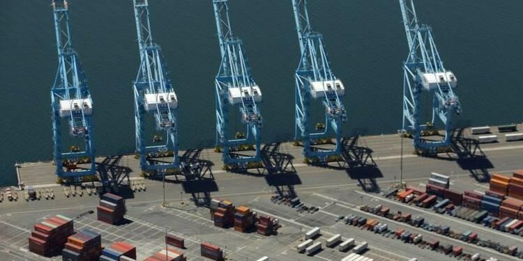 USA: Plus forte baisse des prix à l'importation depuis neuf mois