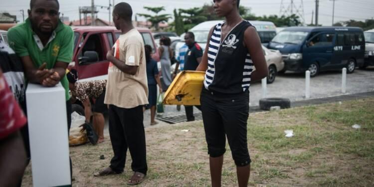 Nigeria: faute d'électricité, le pays plonge dans l'obscurité