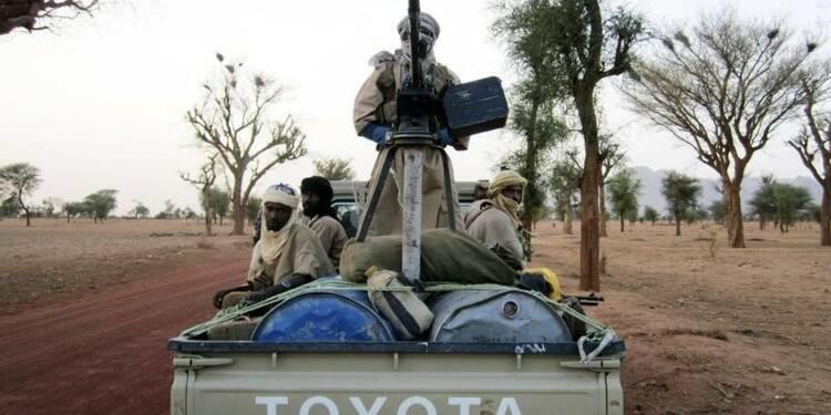 Au Mali, Ansar Dine dément avoir prononcé un cessez-le-feu