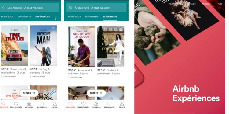Airbnb s'attaque à Tripadvisor et Expedia