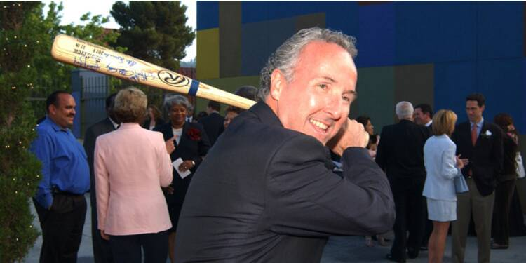L'OM racheté par un ancien roi du baseball... au passé sulfureux