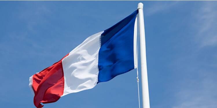 La croissance reste apathique en France