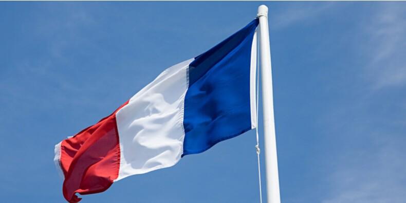 Gros coup d'arrêt pour la croissance française
