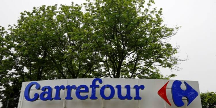 Le fonds Colony Capital solde son investissement chez Carrefour