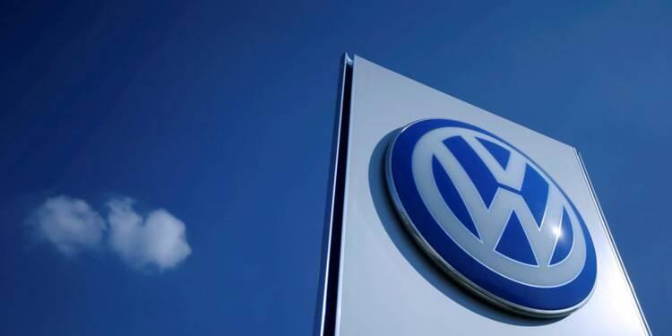 """Volkswagen pense sanctionner plus d'employés pour le """"dieselgate"""""""