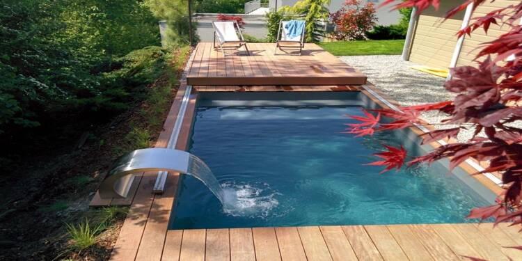S'offrir une piscine n'est pas forcement un luxe