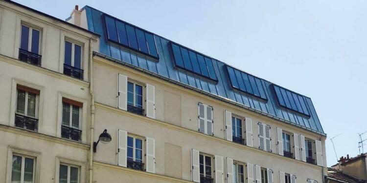 Copropriétaires, empochez plus de 15.000 euros en surélevant votre immeuble !