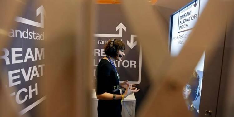 Randstad brille en Bourse après un 4e trimestre meilleur que prévu