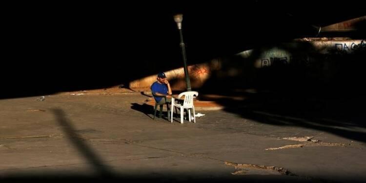 Le taux de chômage en Grèce baisse, 23,1% au deuxième trimestre