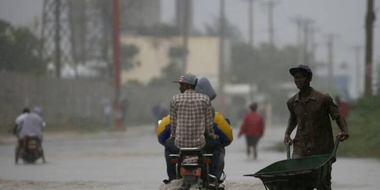L'ouragan Matthew menace la Floride, 26 morts dans les Caraïbes