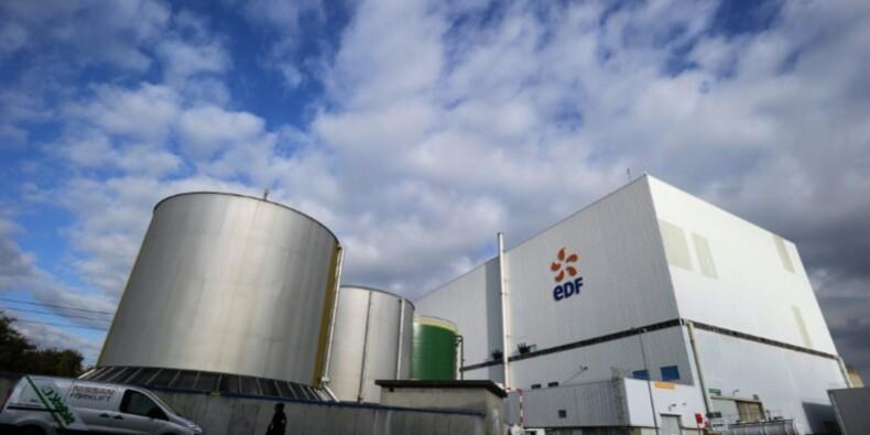 Anomalie à Fessenheim 2: plainte d'associations contre EDF et Areva