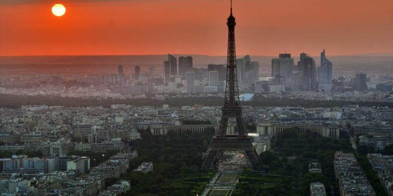 La France proche d'une nouvelle dégradation de Moody's ?