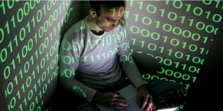 Demander une rançon, la dernière technique musclée des cybercriminels