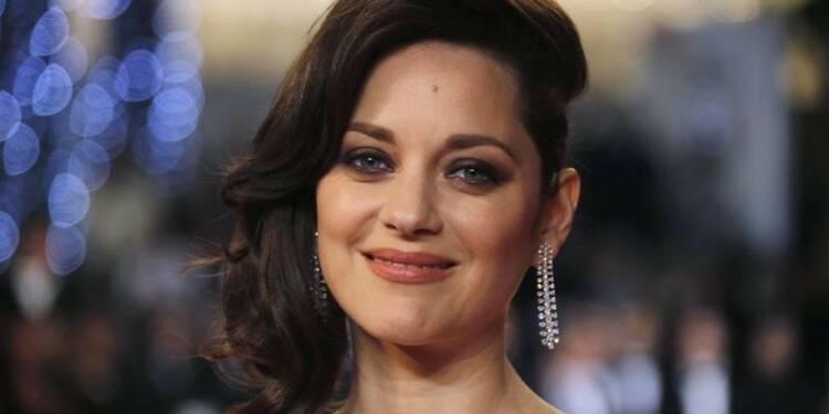 Marion Cotillard dément tout rôle dans le divorce Pitt-Jolie