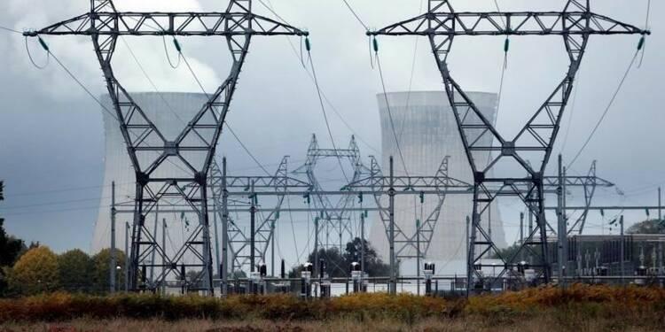 Pas de risque de pénurie d'électricité en France, déclare Royal