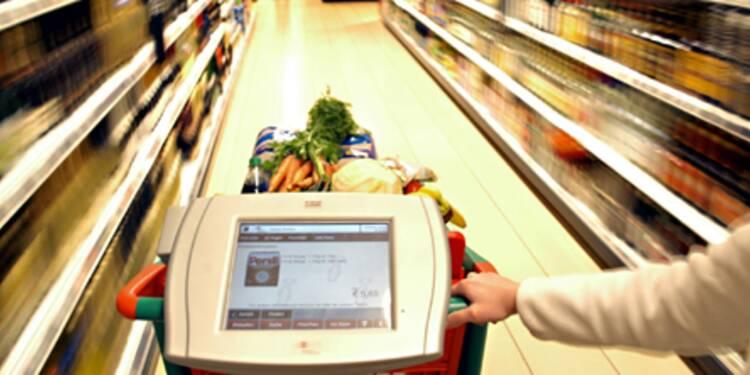 Livraison : il n'y a pas que Carrefour