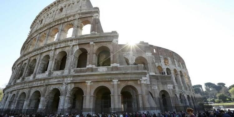 L'Italie prépare un texte pour durcir les règles sur les OPA
