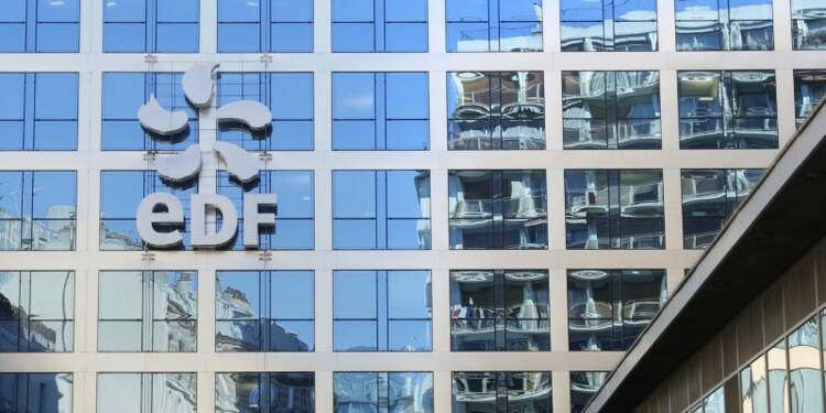 Les valeurs à suivre à la mi-séance à la Bourse de Paris