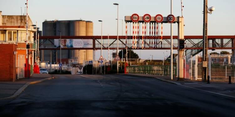 Fin du blocage du port du Havre après une journée de protestation