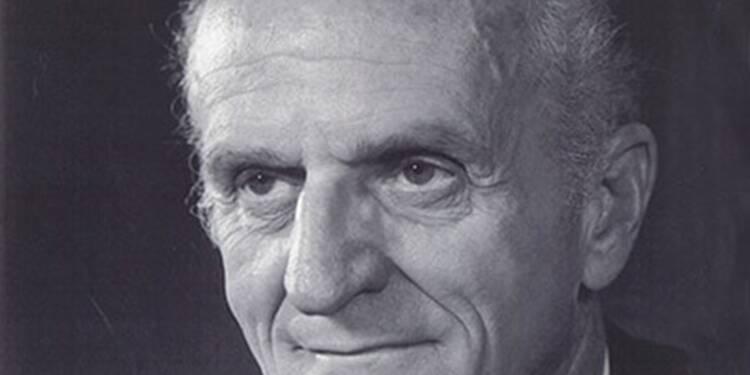 Forrest Mars (1904-1999) : l'apôtre des produits simples, bon marché et vendus partout