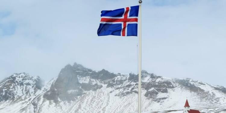 L'Islande met fin aux mesures de contrôle des changes