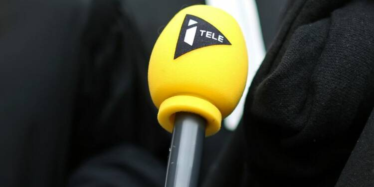 La rédaction d'iTELE en grève contre la venue de Morandini