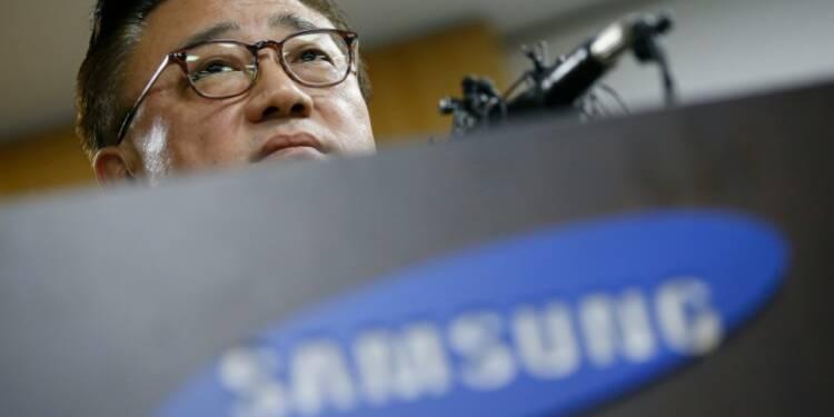 """La crise de Samsung met en lumière le problème des """"chaebol"""" de Corée du Sud"""