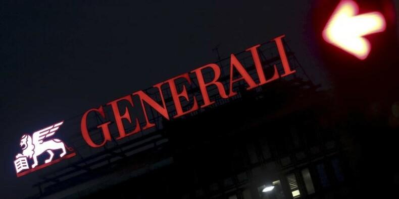 Generali met en vente ses actifs néerlandais