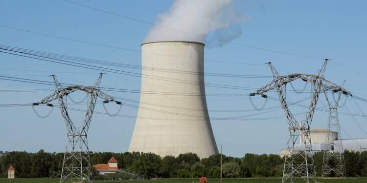 Electricité : la menace de coupures de courant s'éloigne... pour l'instant