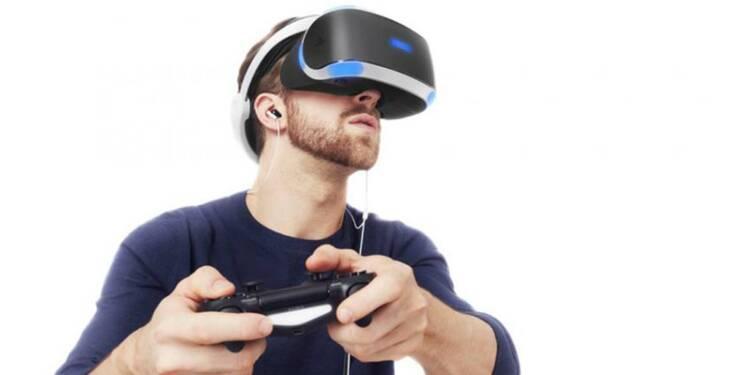 Sony lance son casque PlayStation VR, mais va-t-il plaire ?