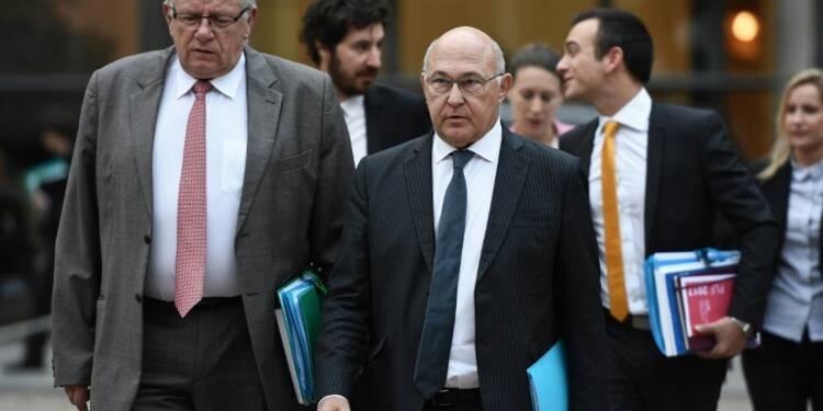 """Sous le feu des critiques, Bercy défend le """"sérieux"""" de son budget pour 2017"""