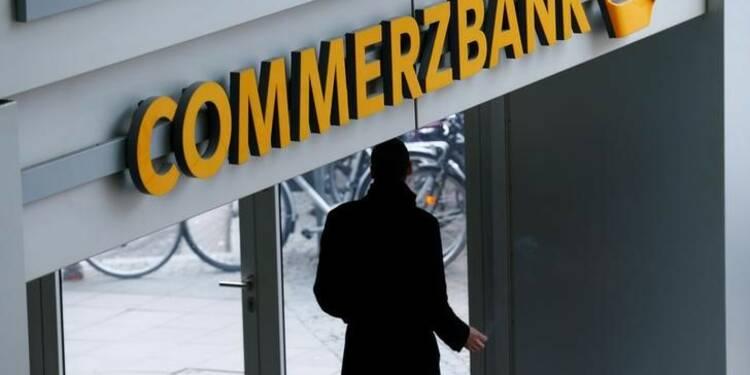 Commerzbank a choisi son futur président du conseil