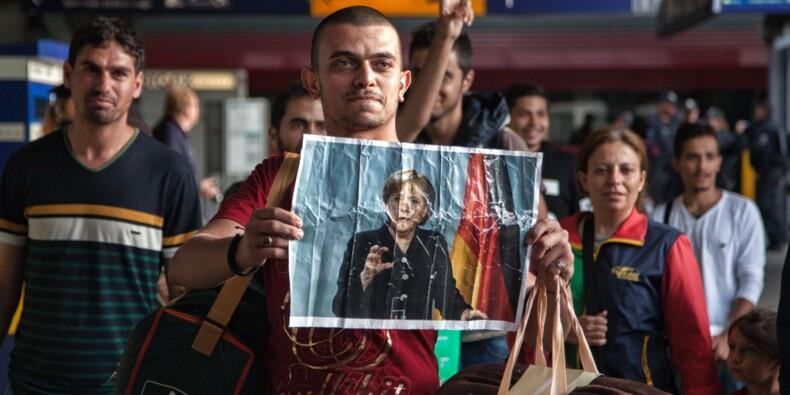 Accueil des migrants : pourquoi l'Allemagne fait (là aussi) mieux que nous