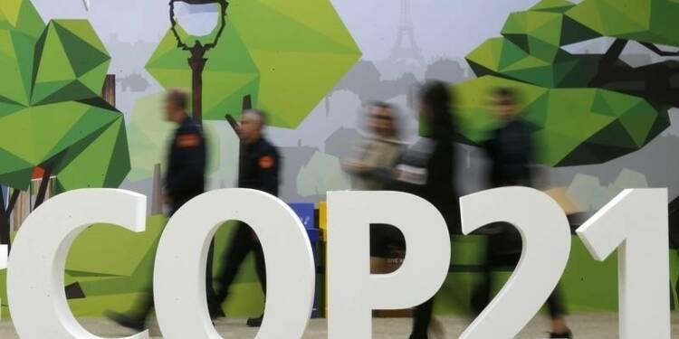 Premier seuil franchi pour l'accord de Paris sur le climat