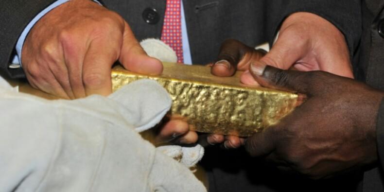 Randgold: le Mali ferme les bureaux du producteur d'or en plein conflit fiscal